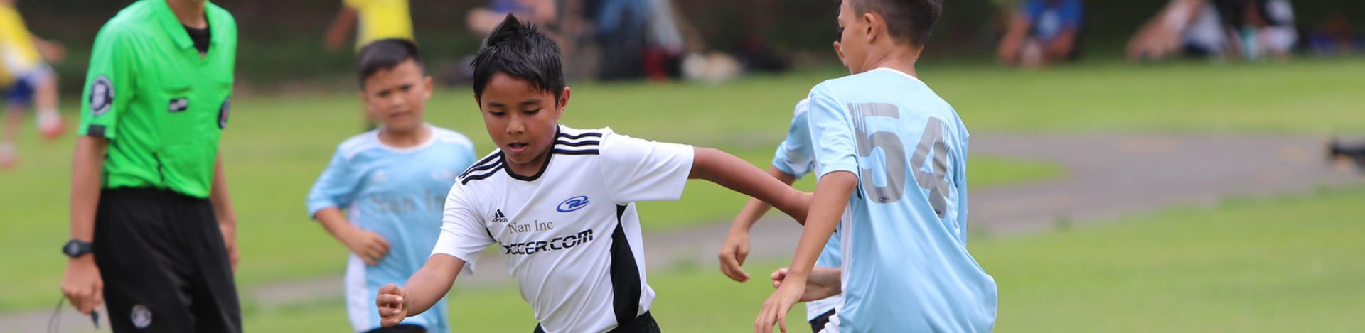 Big Island Rush Soccer Club – Hilo, Hawaii