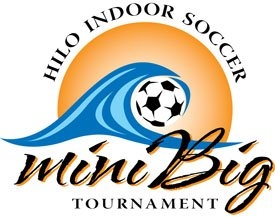 Hilo Minibig Indoor Futsal Tournament