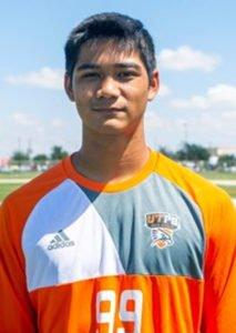 Jameson Sato Soccer