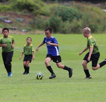 Volcano International Soccer Tournament