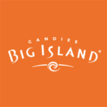 Big Island Candies Logo