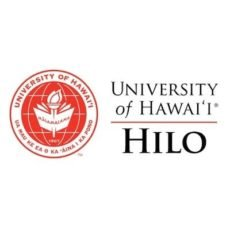 University of Hawaii at Hilo Logo