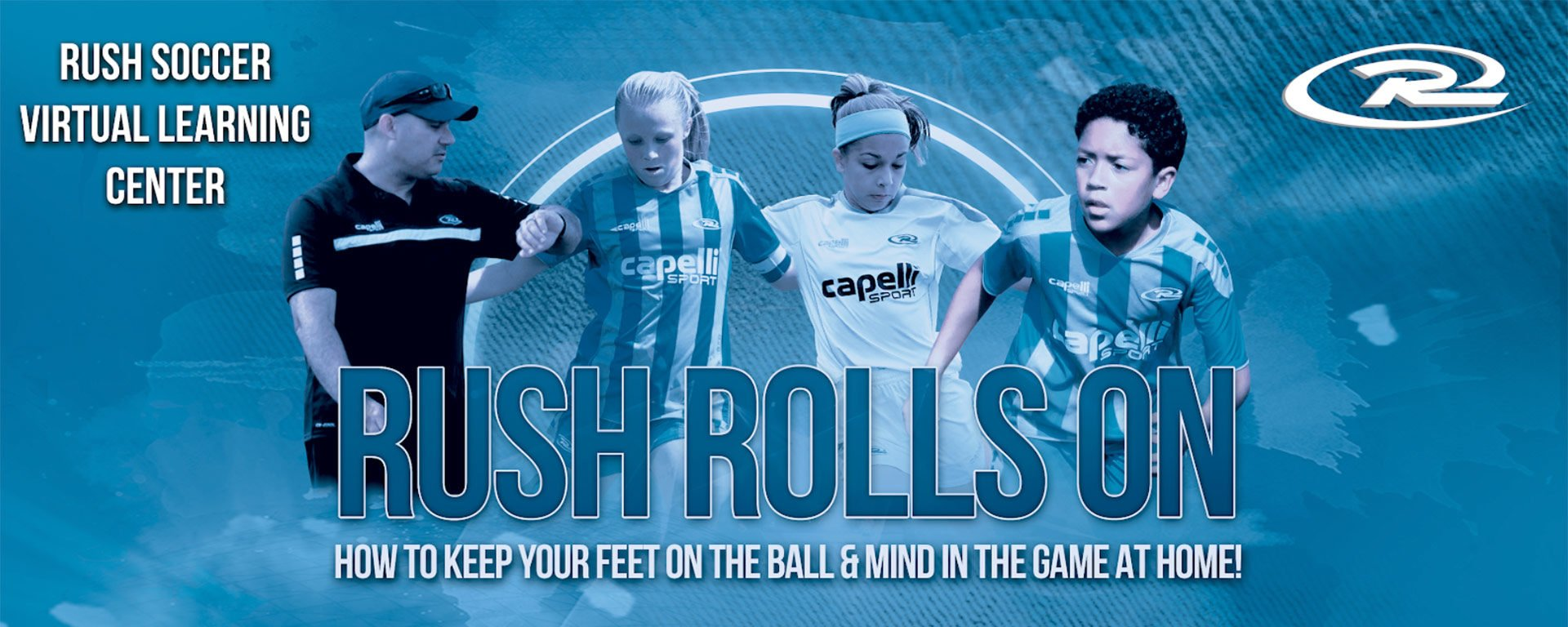 Rush Soccer Virtual Learning Center