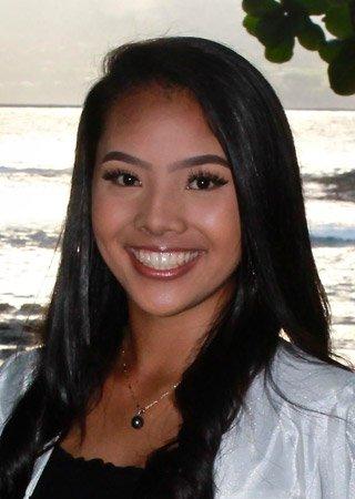 Maiya-Ann Serrao