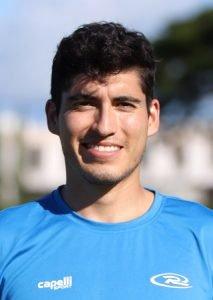 Diego Guetierrez, Hawaii Rush Big Island Coach