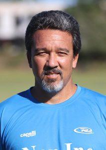 Kula Oda, Hawaii Rush Big Island Coach